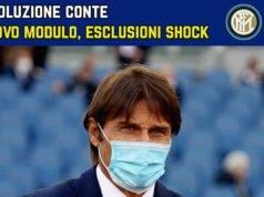 Conte modulo Inter
