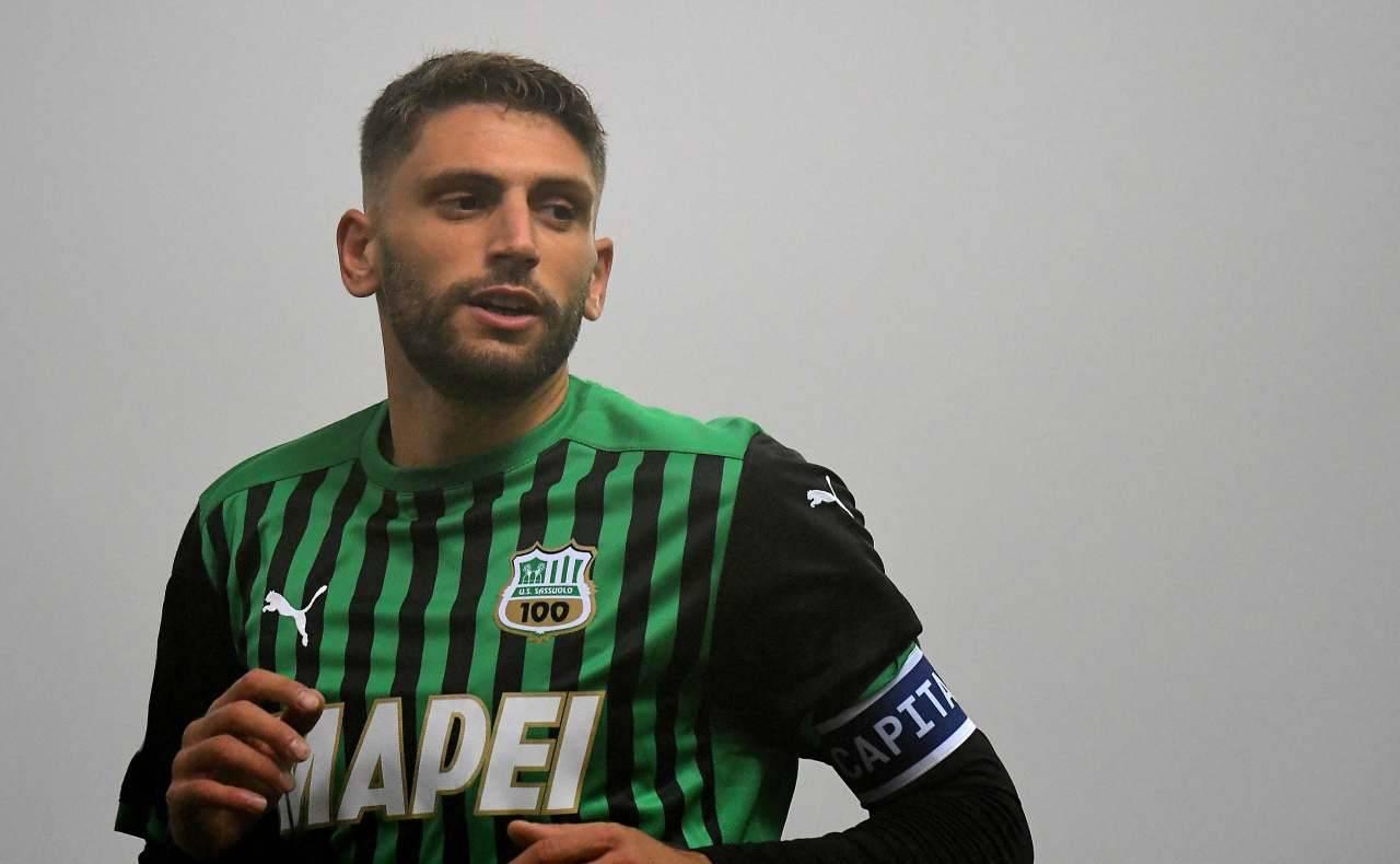 Domenico Berardi