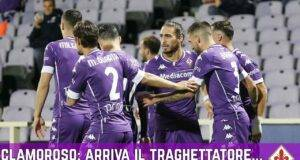 Esonero Fiorentina