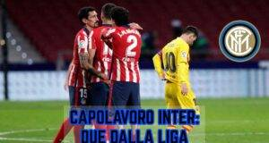 Inter Liga Savic Mandi