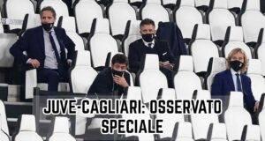 Juve-Cagliari Zappa