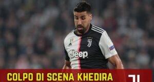 Khedira Juventus