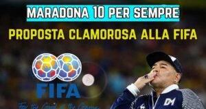 Maradona FIFA