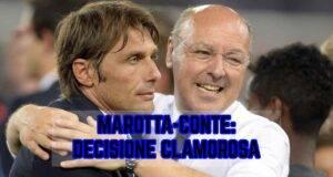 Marotta Conte Inter