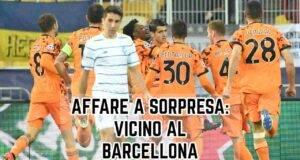 Morata Barcellona Juventus