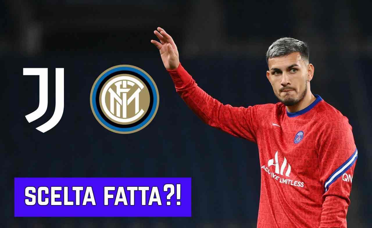 Calciomercato Inter, doppio scambio: Marotta a Napoli e Parigi