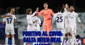 Real Madrid Covid Jovic
