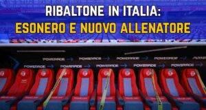 Ribaltone Serie B