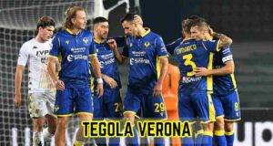 Verona infortunio GUnter