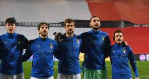 Bosnia-Italia streaming