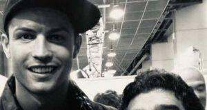 ronaldo Maradona instagram