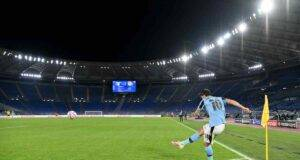 Lazio-Juventus streaming