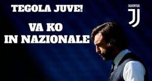 Infortunio Juventus