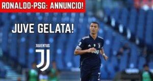 Ronaldo PSG