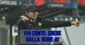 Antonio Conte Inzaghi