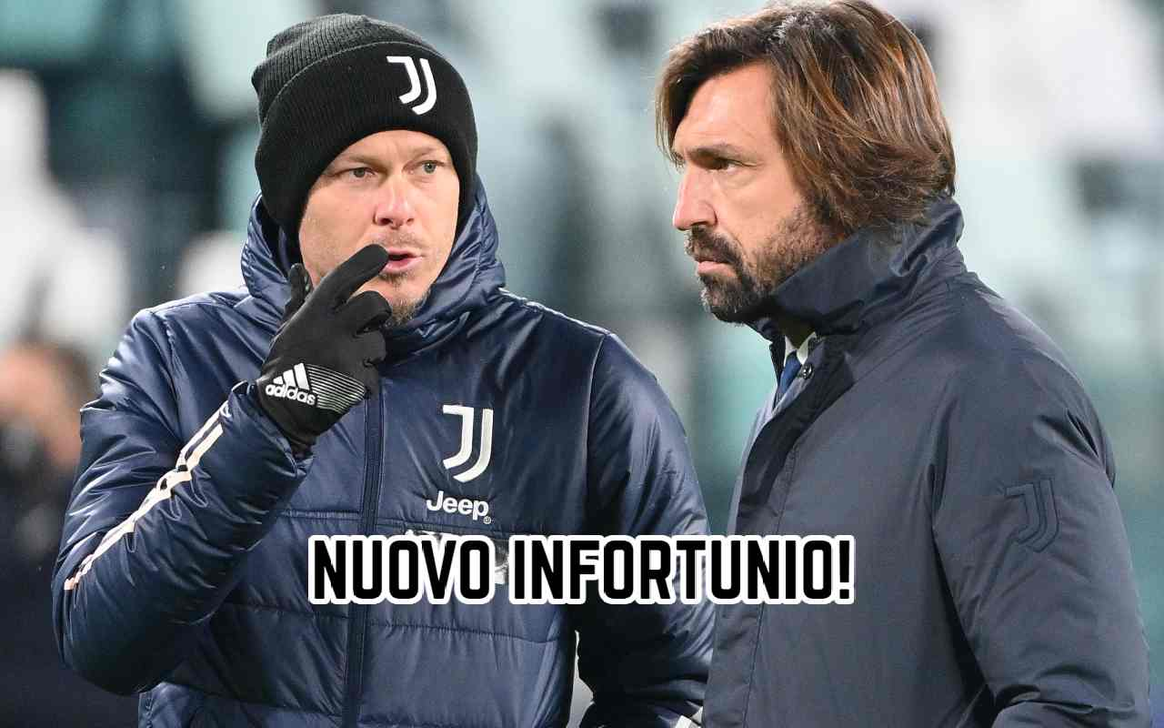 Juventus Dynamo Kiev, Pirlo: