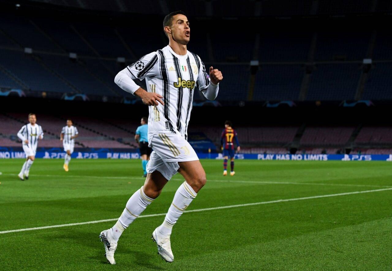 Cristiano Ronaldo Fantacalcio