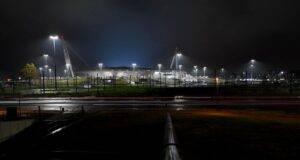 Juventus stadio