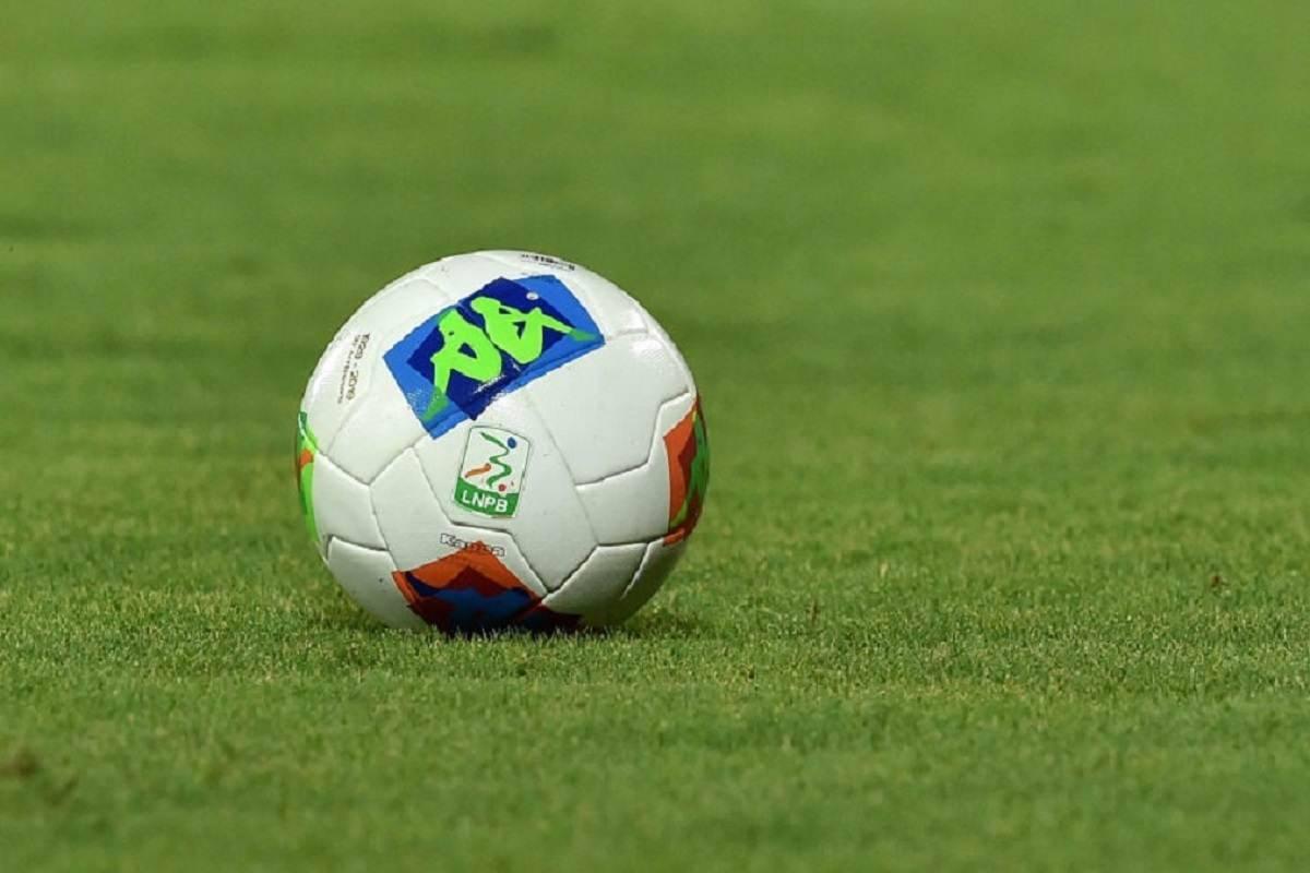 Palla Serie B