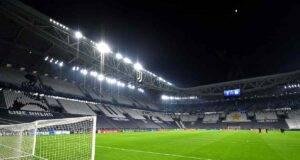 Stadio Juventus