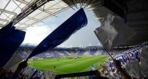 Stadio Leicester