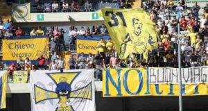 Tifosi Chievo Verona