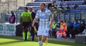 eriksen inter calciomercato