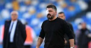 Gattuso arbitro