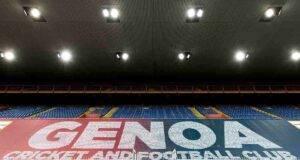Genoa-Napoli streaming