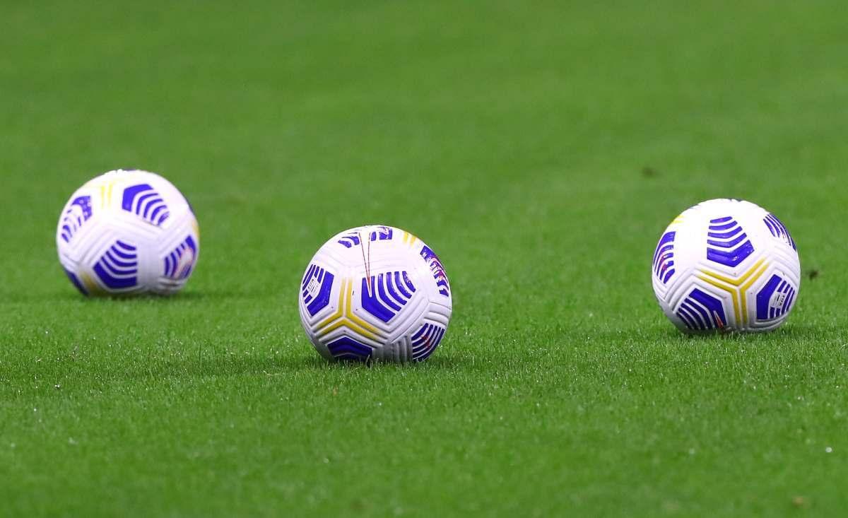 Palla Serie A
