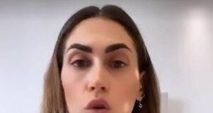 Melissa Satta Chi