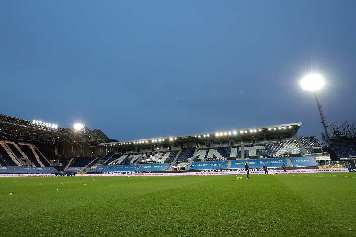 Atalanta stadio