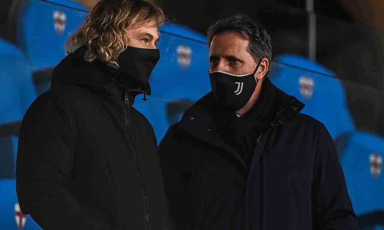 Juventus, continua il pressing su Scamacca ma spunta una nuova pretendente