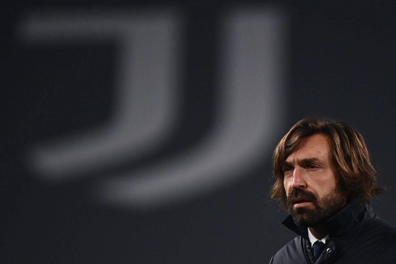 Juventus, UFFICIALE: Pirlo nei guai, un altro positivo al coronavirus!