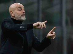 Cagliari-Milan, brutte notizie per Stefano Pioli: il tecnico rossonero alle prese con altre due assenze pesantissime