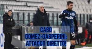 Gomez Gasperini