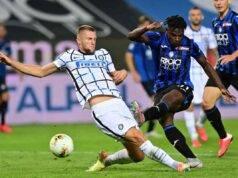 Scambio Inter Atalanta