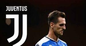 Milik Juventus