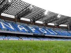 Napoli stadio