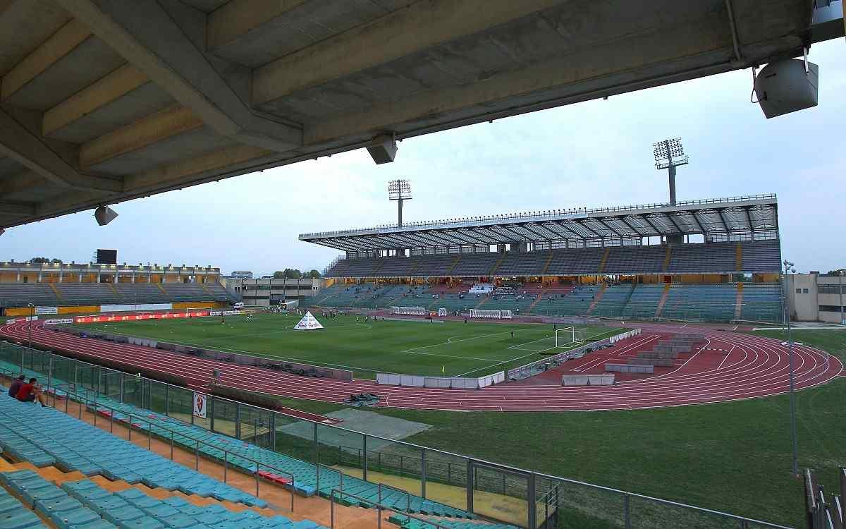 Padova Stadio