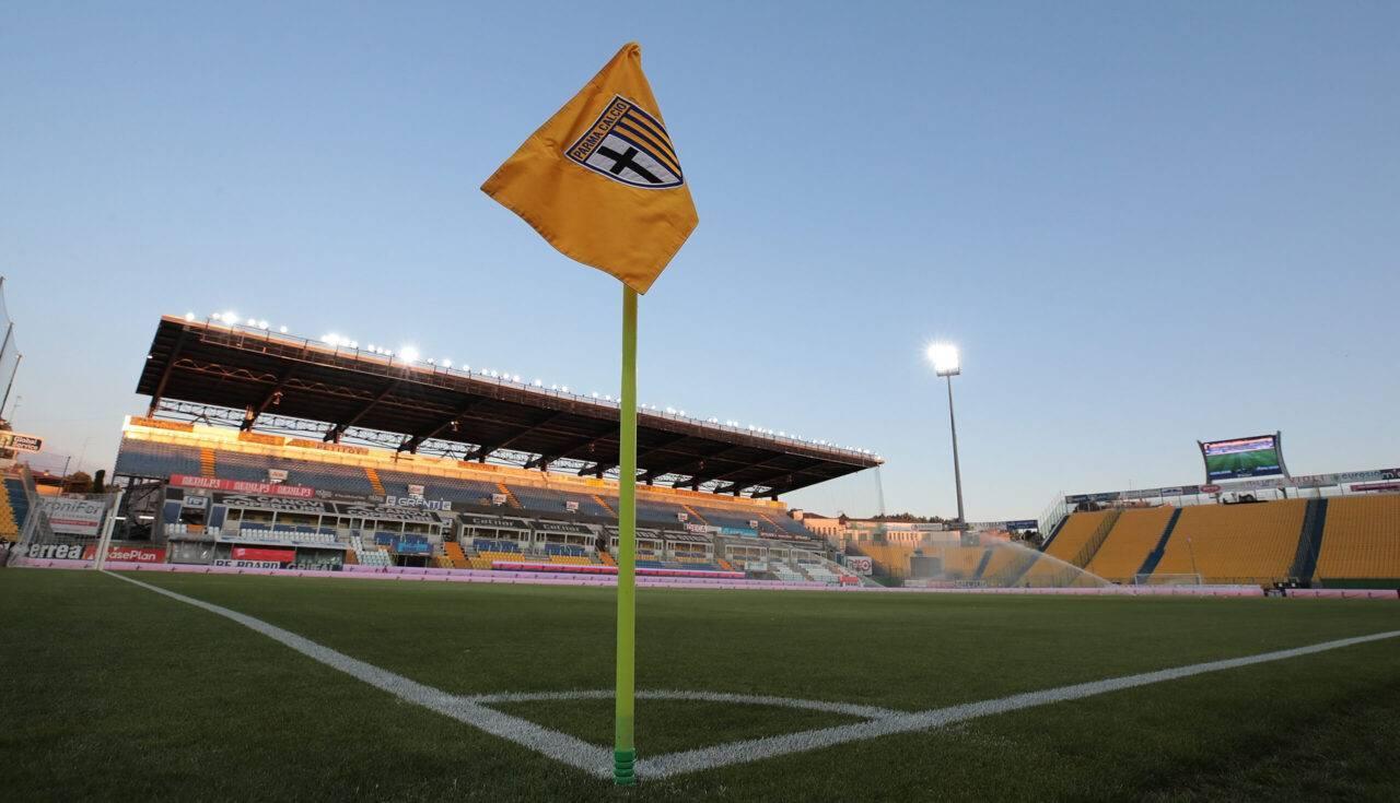 Parma Stadio
