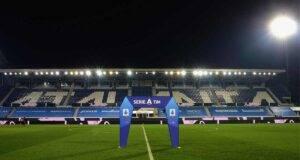 Stadio Atalanta