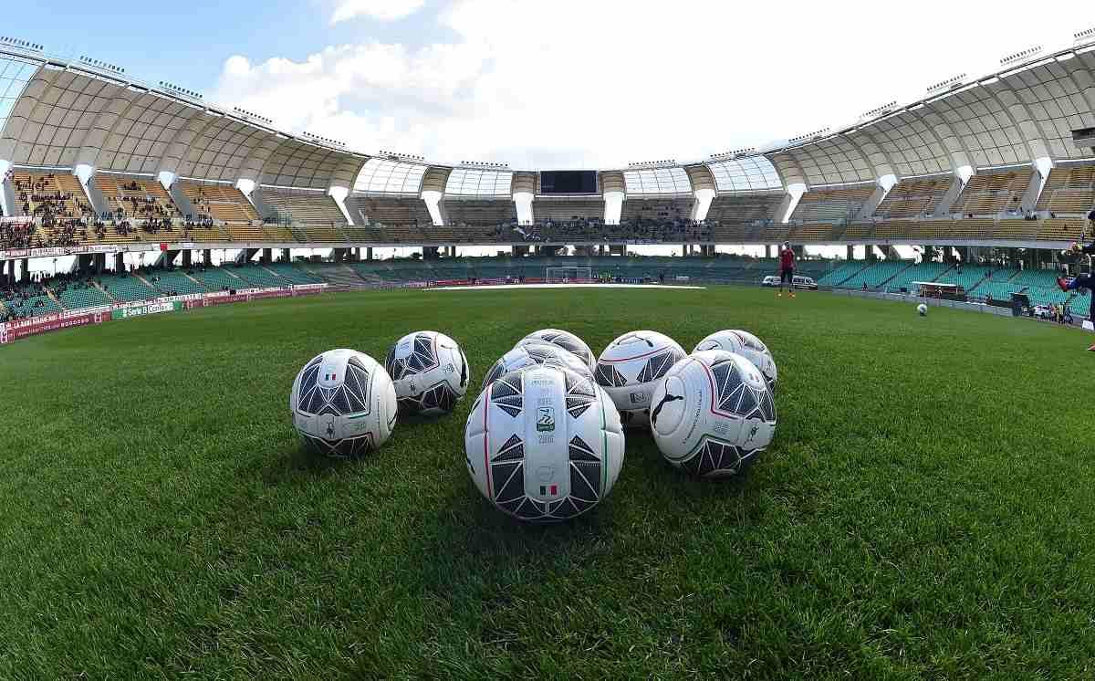 Stadio Bari