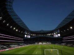 Stadio Tottenham
