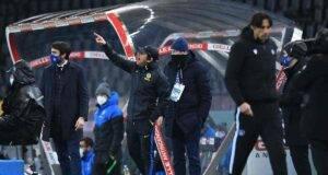 Conte Udinese-Inter