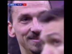 De Roon Ibrahimovic