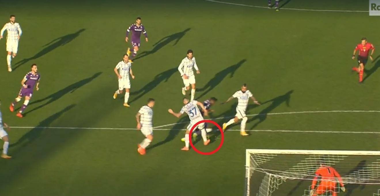Var Inter Fiorentina
