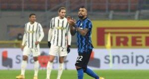 Vidal Inter-Juventus