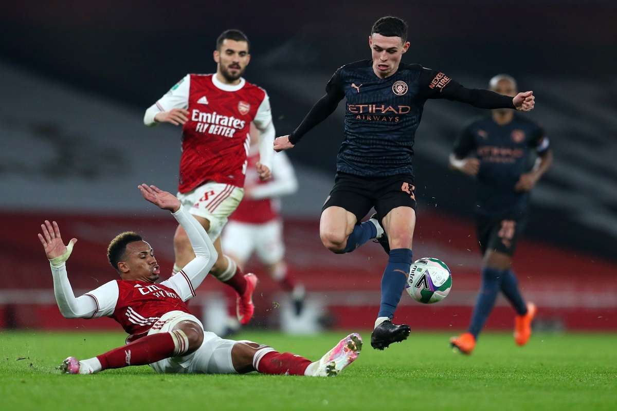 City-Arsenal