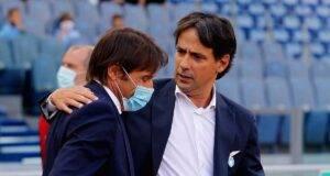 Conte e Inzaghi